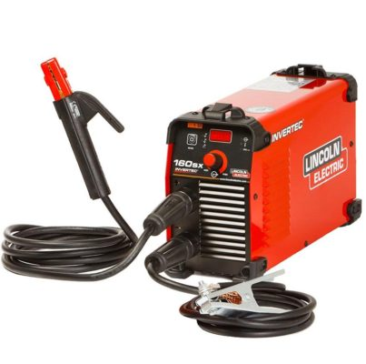 Lincoln Electric Invertec 160sx Dc Arc Welder Weld Eng Co Uk