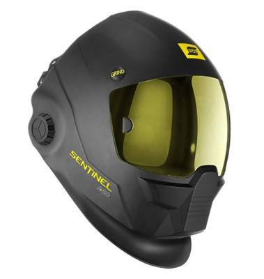 Esab Sentinel A50 Welding Helmet Weld Eng Co Uk